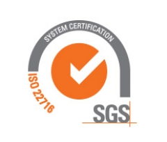 SGS ISO 22716